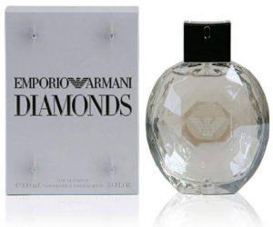Emporio Armani Diamonds By Giorgio Armani EDP Spray