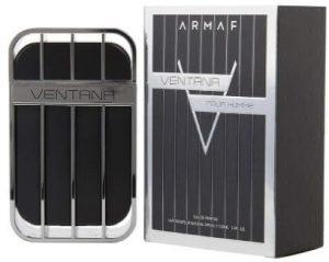 F Armaf Window Ventana Pour Homme Eau De Parfum Spray By Armaf