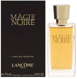 Magie Noire By Lancome EDT Spray