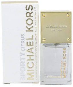 Michael Kors Sporty Citrus Eau De Parfum Spray