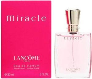 Miracle By Lancome Eau De Parfum Spray