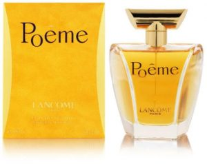 Poeme by Lancome EDP Spray