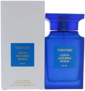 Tom Ford Costa Azzurra Acqua Eau De Toilette Spray