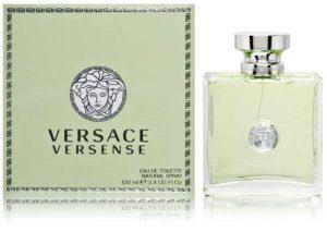 Versace Versense By Gianni Versace EDT spray