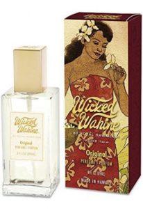 Wicked Wahine Perfume
